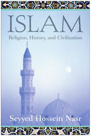 Islam book image