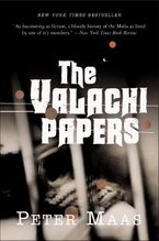 The Valachi Papers Paperback  by Peter Maas