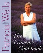 The Provence Cookbook Hardcover  by Patricia Wells