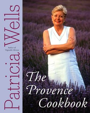 The Provence Cookbook book image