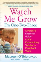 Watch Me Grow: I'm One-Two-Three