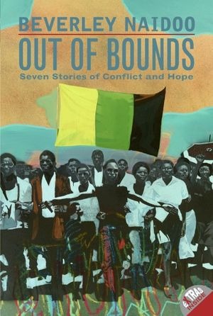 Out of Bounds book image