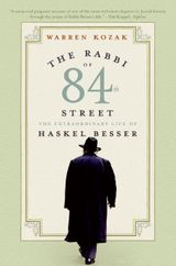 The Rabbi of 84th Street