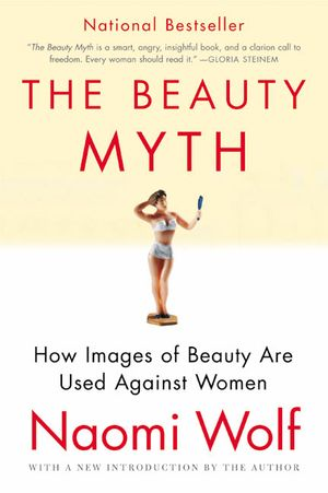 The Beauty Myth book image