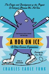 A Hog on Ice
