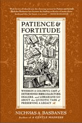 Patience & Fortitude