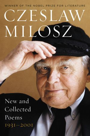New and Collected Poems book image
