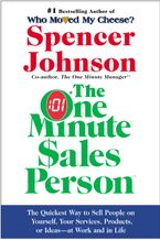 One Minute Sales Person, The