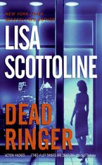 Dead Ringer Paperback  by Lisa Scottoline