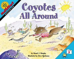 Coyotes All Around