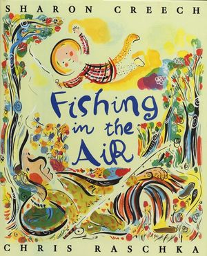 Fishing in the Air book image