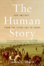 The Human Story Paperback  by James C. Davis