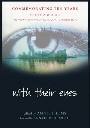 with their eyes book image