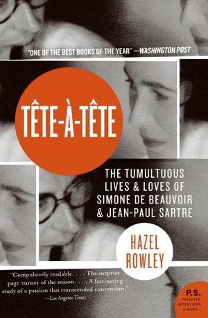 Tete-a-Tete book image