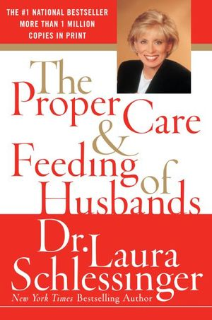 The Proper Care and Feeding of Husbands book image