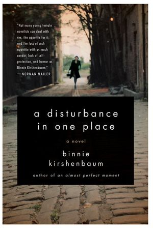 A Disturbance in One Place book image