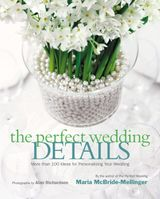The Perfect Wedding Details