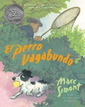 El perro vagabundo book image
