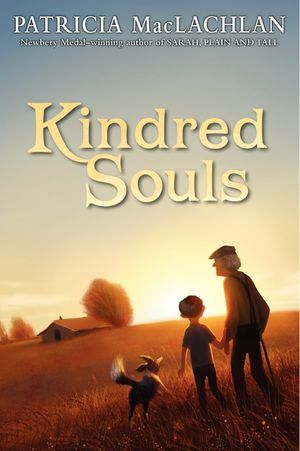Kindred Souls book image