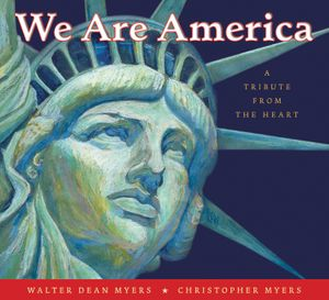 We Are America book image