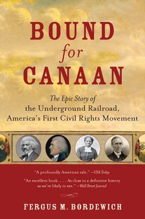Bound for Canaan book image