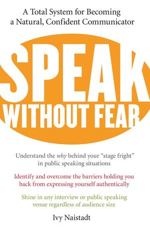 Speak Without Fear book image
