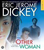 The Other Woman CD CD-Audio ABR by Eric Jerome Dickey