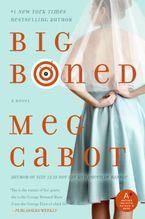 Big Boned Paperback  by Meg Cabot
