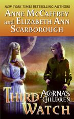 Third Watch Paperback  by Anne McCaffrey
