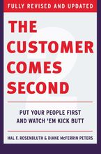 the-customer-comes-second