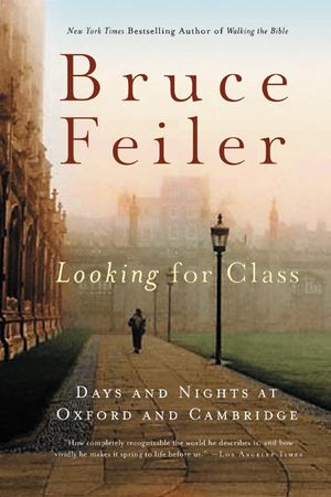 Looking for Class book image