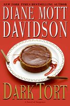 Dark Tort Hardcover  by Diane Mott Davidson