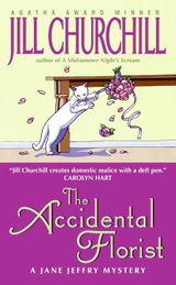 The Accidental Florist