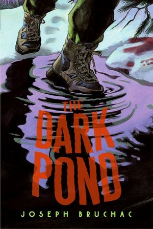 The Dark Pond book image