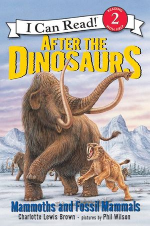 After the Dinosaurs book image
