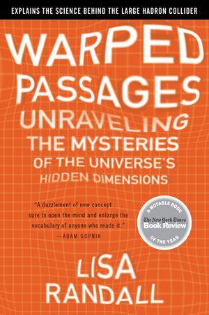 Warped Passages book image