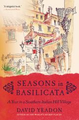 Seasons in Basilicata