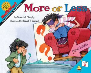 More or Less book image
