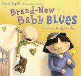 Brand-New Baby Blues