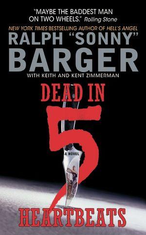 Dead in 5 Heartbeats book image