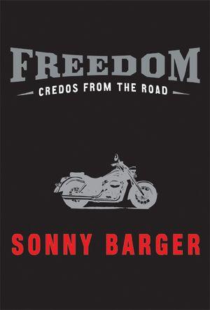 Freedom book image