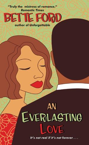 Everlasting Love, An book image