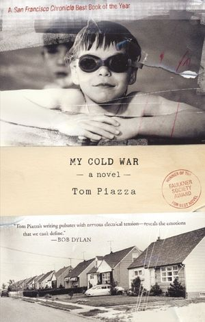 My Cold War book image