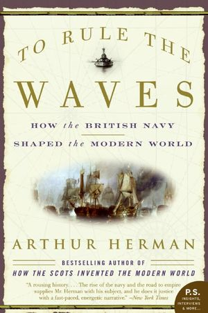 To Rule the Waves book image