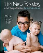 The New Basics Paperback  by Michel Cohen M.D.