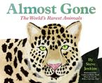Almost Gone Hardcover  by Steve Jenkins