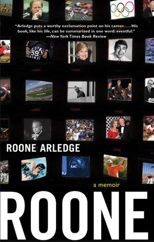 Roone book image