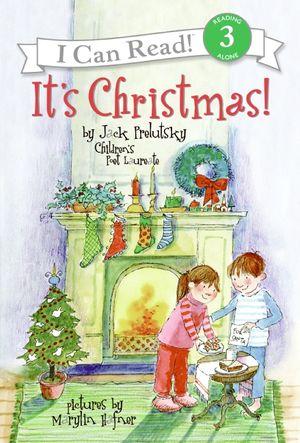 It's Christmas! book image