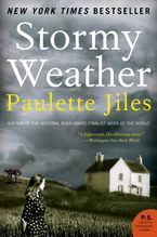 Stormy Weather Paperback  by Paulette Jiles