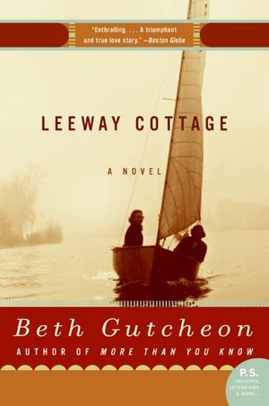 Leeway Cottage book image